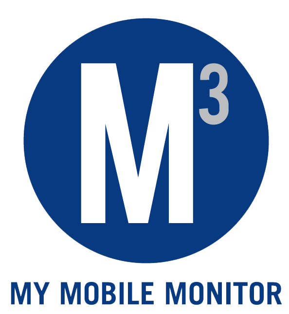 My Mobile Monitor Logo