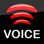 Voice Crisis Alert Logo